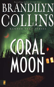 Coral Moon - eBook  -     By: Brandilyn Collins