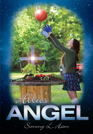 Allie's Angel - eBook  -     By: Sommy L. Ham