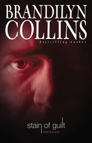 Stain of Guilt - eBook  -     By: Brandilyn Collins