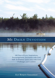 Mi Daily Devotion                                         -     By: Ely Roque Sagansay