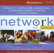 Network, Revised DVD   -     By: Bruce Bugbee, Don Cousins, Bill Hybels