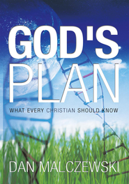 God's Plan: What Every Christian Should Know - eBook  -     By: Dan Malczewski