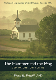 The Hammer and The Frog, God Watches Out For Me - eBook  -     By: Floyd E. Friedli