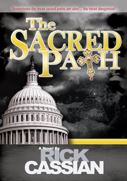 The Sacred Path - eBook  -     By: Rick Cassian