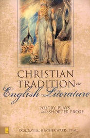 The Christian Tradition in English Literature - eBook  -     By: Paul Cavill, Heather Ward