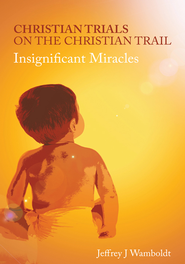 Christian Trials on the Christian Trail: Insignificant Miracles - eBook  -     By: Jeffrey J. Wamboldt