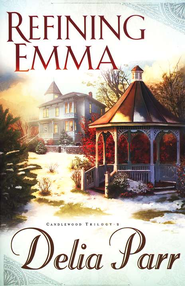 Refining Emma - eBook  -     By: Delia Parr