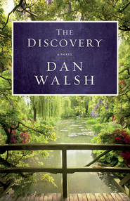 Discovery, The: A Novel - eBook  -     By: Dan Walsh