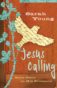Jesus Calling - Teen Edition - eBook  -     By: Sarah Young