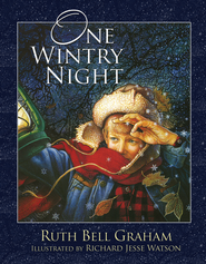 One Wintry Night - eBook  -     By: Ruth Bell Graham