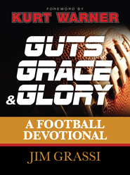 Guts, Grace, and Glory - eBook  -     By: Jim Grassi