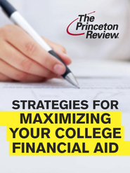 Strategies for Maximizing Your College Financial Aid - eBook  -     By: Kalman Chany, Princeton Review