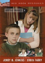 Instant Menace - eBook  -     By: Chris Fabry, Jerry B. Jenkins