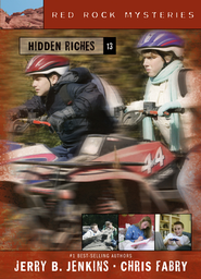Hidden Riches - eBook  -     By: Jerry B. Jenkins, Chris Fabry