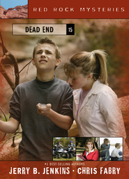 Dead End - eBook  -     By: Jerry B. Jenkins, Chris Fabry