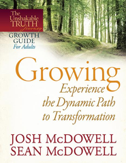 Growing-Experience the Dynamic Path to Transformation - eBook  -     By: Josh McDowell, Sean McDowell