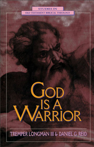 God Is a Warrior - eBook  -     By: Tremper Longman III