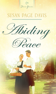 Abiding Peace - eBook  -     By: Susan Page Davis