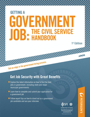 Getting a Government Job: The Civil Service Handbook - eBook  -     By: Peterson's