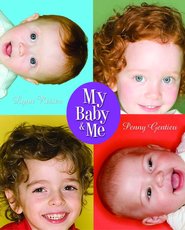 My Baby and Me - eBook  -     By: Lynn Reiser