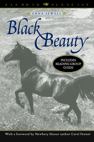Black Beauty - eBook  -     By: Anna Sewell