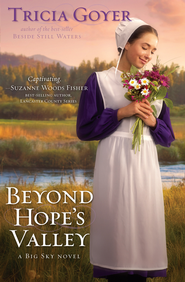 Beyond Hope's Valley: A Big Sky Novel - eBook  -     By: Tricia Goyer