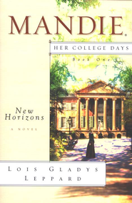 New Horizons - eBook  -     By: Lois Gladys Leppard