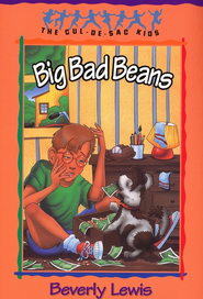 Big Bad Beans - eBook  -     By: Beverly Lewis