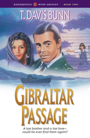 Gibraltar Passage - eBook  -     By: T. Davis Bunn