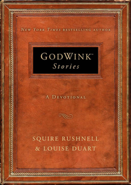 GodWinks Devotional - eBook  -     By: Squire Rushnell