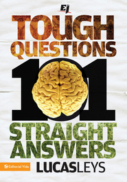 101 Tough Questions, 101 Straight Answers (Especialidades Juveniles) - eBook  -     By: Lucas Leys