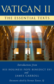 Vatican II: The Essential Texts - eBook  -     By: Norman Tanner