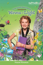 Waves of Light - eBook  -     By: Naomi Kinsman
