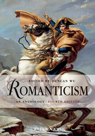 Romanticism: An Anthology - eBook  -     Edited By: Duncan Wu     By: Duncan Wu(Ed.)