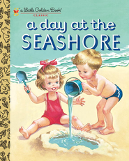 A Day at the Seashore - eBook  -     By: Kathryn Jackson