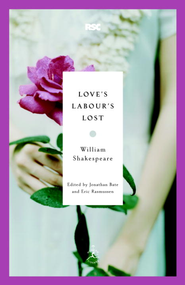 Love's Labour's Lost - eBook  -     By: William Shakespeare