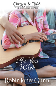 As You Wish - eBook  -     By: Robin Jones Gunn