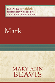 Mark - eBook  -     By: Mary Ann Beavis