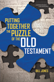 Putting Together the Puzzle of the Old Testament - eBook  -     By: Bill Jones