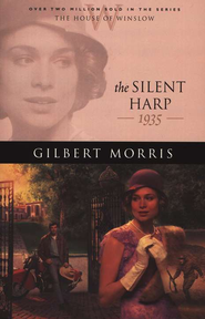 Silent Harp, The - eBook  -     By: Gilbert Morris