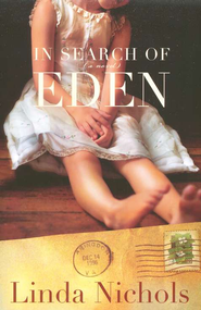 In Search of Eden - eBook  -     By: Linda Nichols