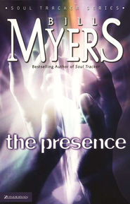The Presence - eBook  -     By: Bill Myers