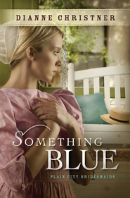 Something Blue - eBook  -     By: Dianne Christner