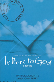 Letters to God: From the Major Motion Picture - eBook  -     By: Patrick Doughtie