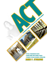 ACT & College Preparation Course for the Christian Student - eBook  -     By: James P. Stobaugh