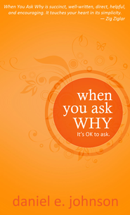 When You Ask Why: It's Ok to Ask - eBook  -     By: Daniel Johnson