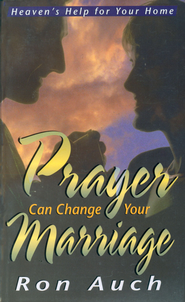 Prayer Can Change Your Marriage - eBook  -     By: Ron Auch