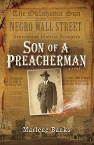 Son of a Preacherman / New edition - eBook  -     By: Marlene Banks