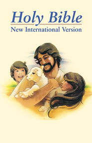 NIV Children's Bible / Special edition - eBook  -     By: ZonderKidz