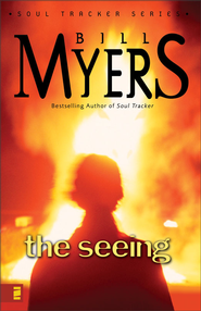 The Seeing - eBook  -     By: Bill Myers